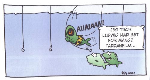 danske vitser