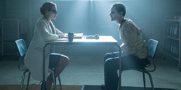 Harleen Quinzel og Jokeren