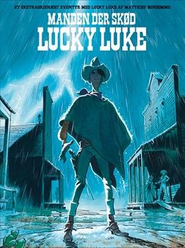 Manden der skød Lucky Luke