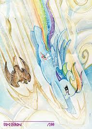Sarah Richard - My Little Pony