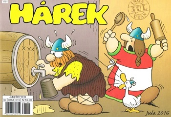 harek